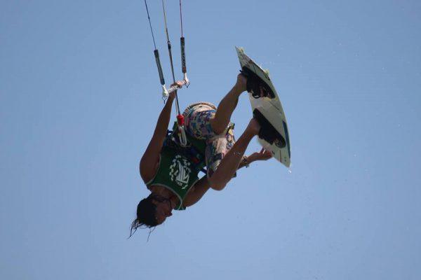 Paulina – Kite-Instructor