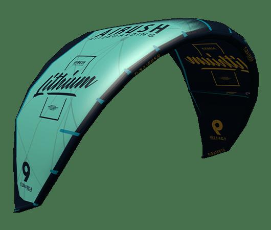 airush lithium kite