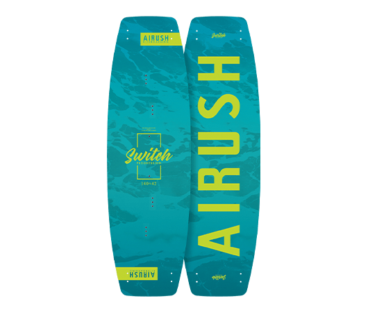 airush twintip kite board