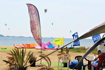 sizilien kiting